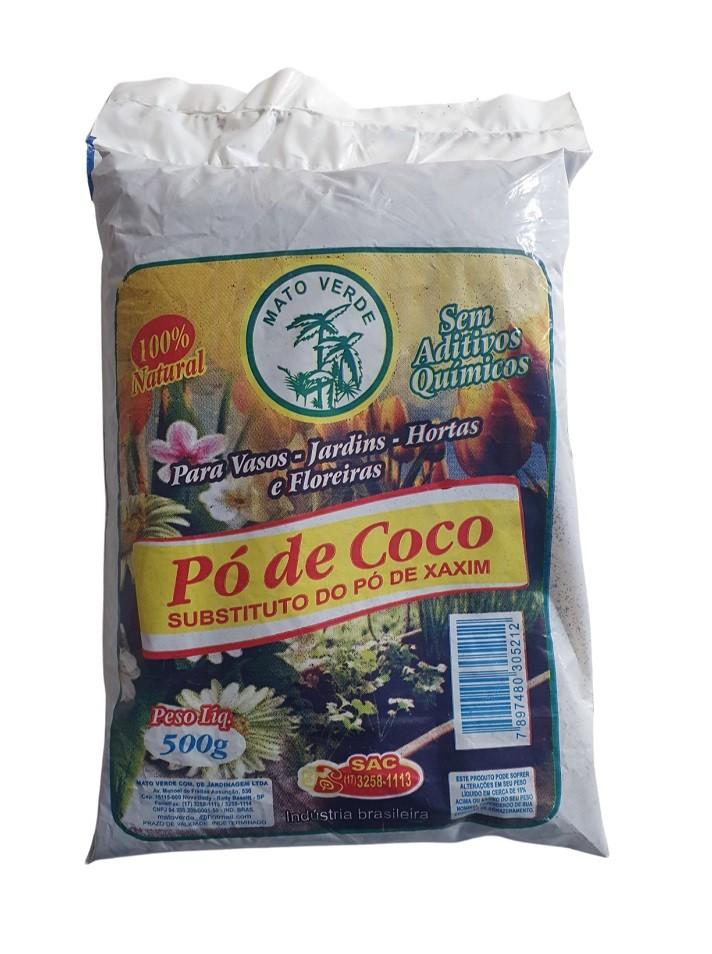 Pó de Coco 500g