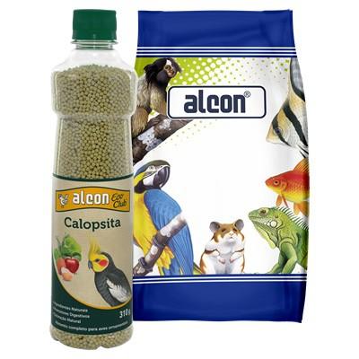 Ração Alcon Club Calopsita 310g