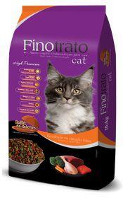 Ração Finotrato Cat Premium Especial Gatos Adultos Buffet Sabores 25kg