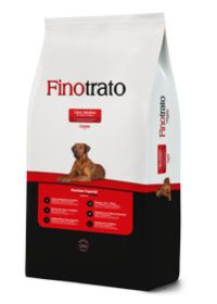 Ração Finotrato Premium Especial Cães Adultos Carne