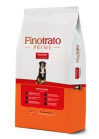 Ração Finotrato Prime Premium Especial Cães Adultos