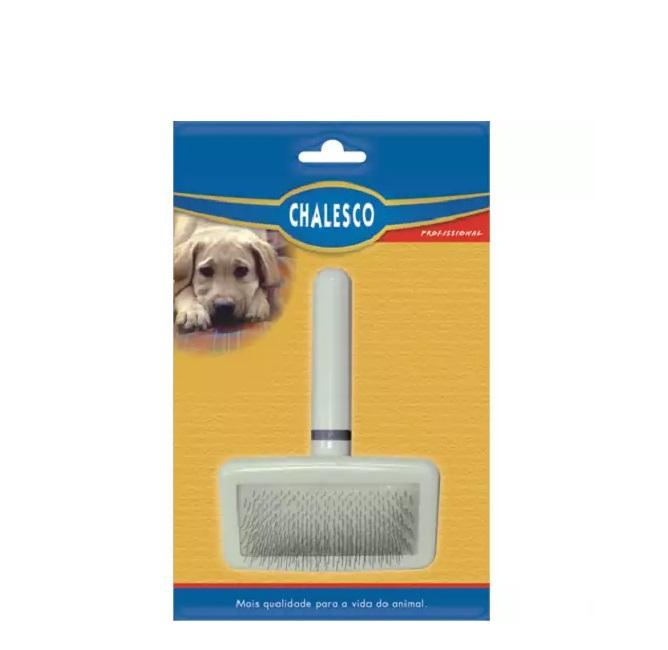 Rasqueadeira Profissional Chalesco para Cães