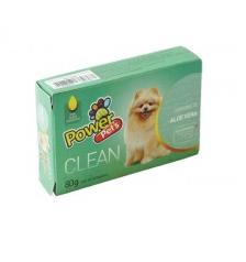 Saboente Power Pets Clean Aloe Vera 80 g