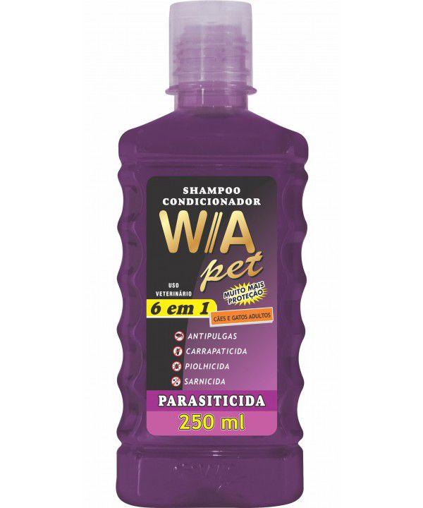 Shampoo e Cond. W/A Pet 6 em 1