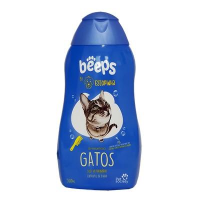 Shampoo para Gato Beeps Estopinha