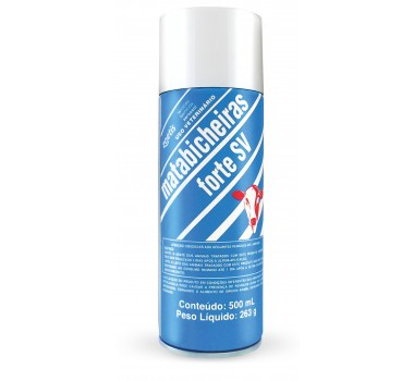 Spray Matabicheiras Forte SV Zoetis - 500ml