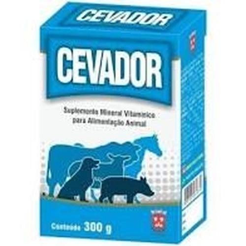 Suplemento Cevador 300g