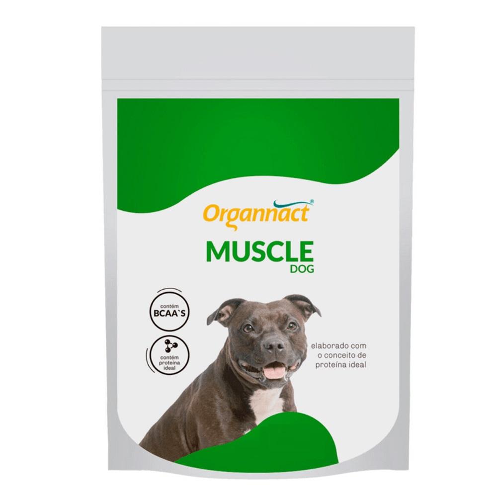 Suplemento Muscle Dog para Cães