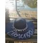 Chapéu Personalizado com o Nome + Desenho a Escolher