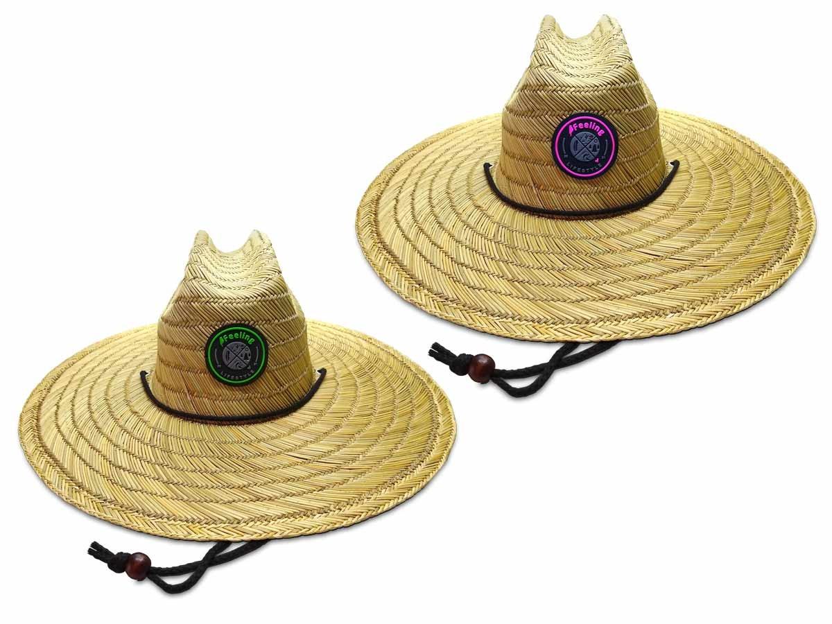 Chapéu de Praia Pierside  Feminino +  Masculino