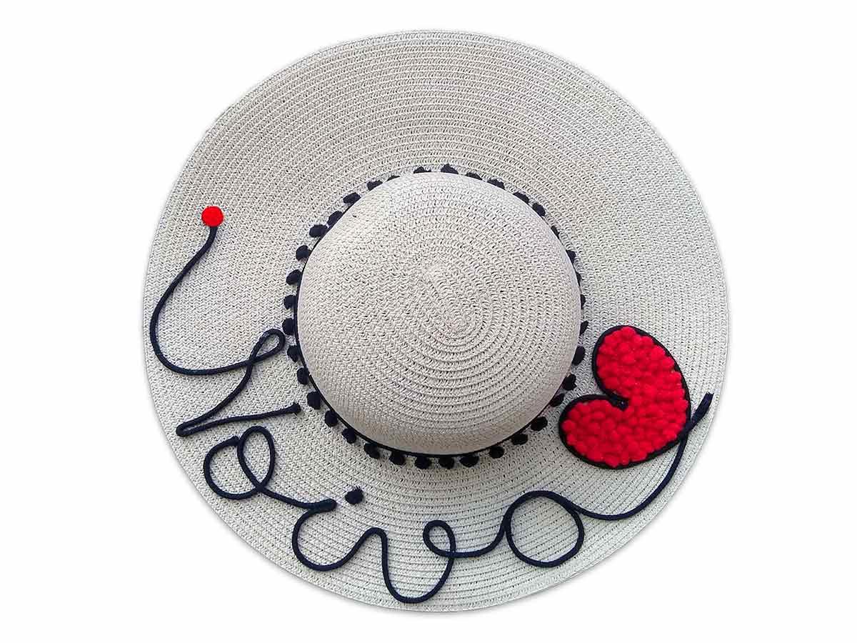 Chapéu para Noiva Personalizado