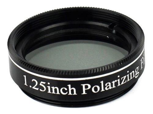 Filtro Polarizado 1,25