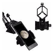 Suporte Adaptador Para Celular/Telescópio e Microscópio
