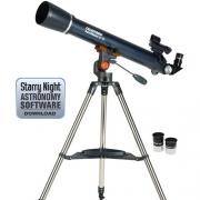 Telescopio Celestron AstroMaster LT 70 AZ