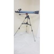 Telescopio Celestron Inspire 80 mm AZ