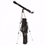 Telescópio Greika 90060 Refrator Azimutal