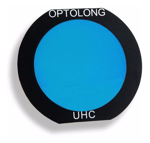 Filtro Uhc Optolong Built-in (aps-c) Telescopio -canon