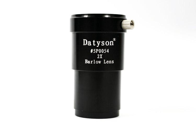 Barlow 2x Datyson