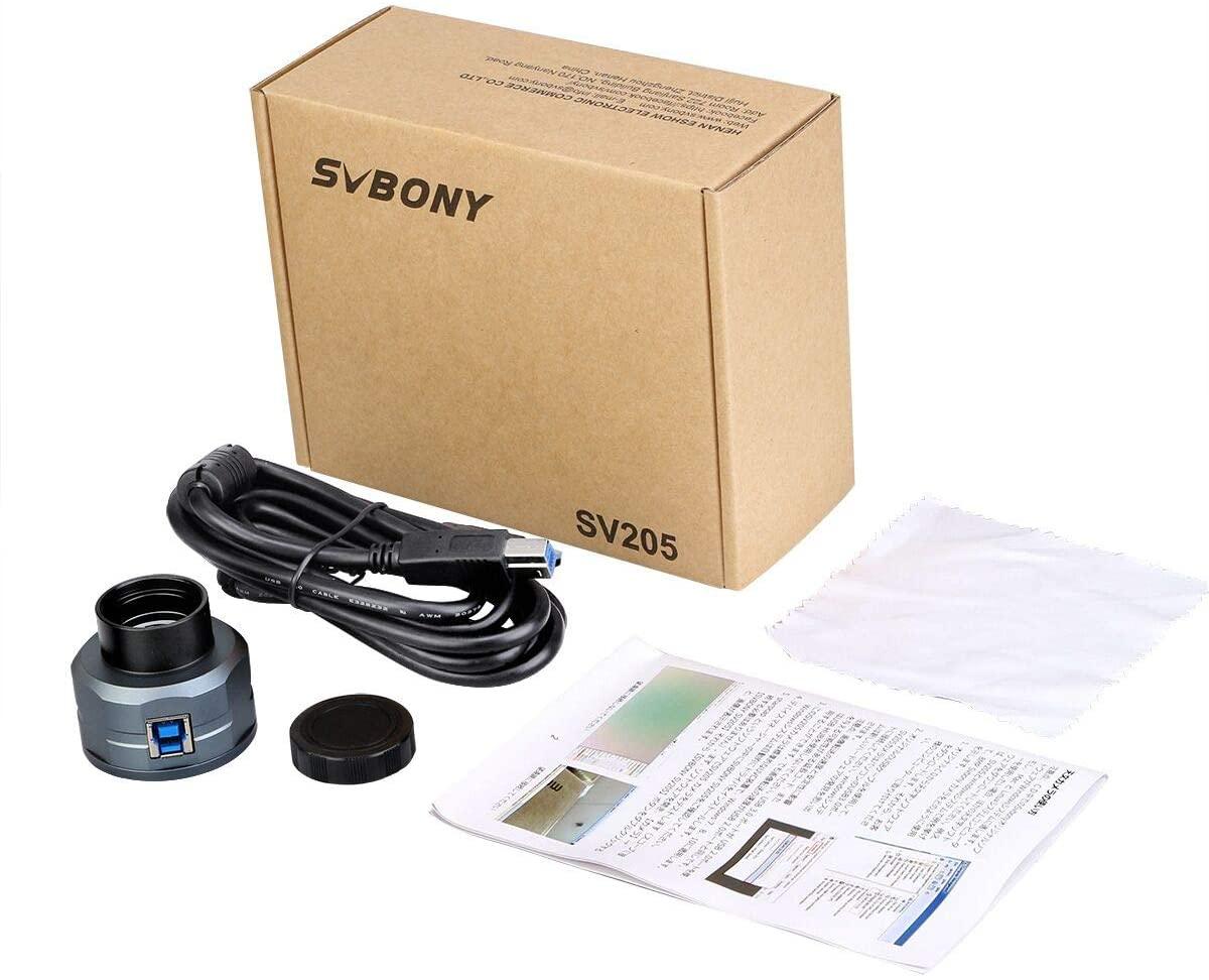 Camera Planetaria Svbony SV205  8MP