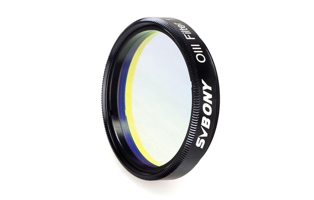 Filtro Oii 18 nm  1,25