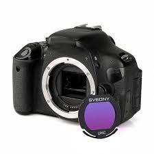 Filtro UHC Clip Svbony Canon