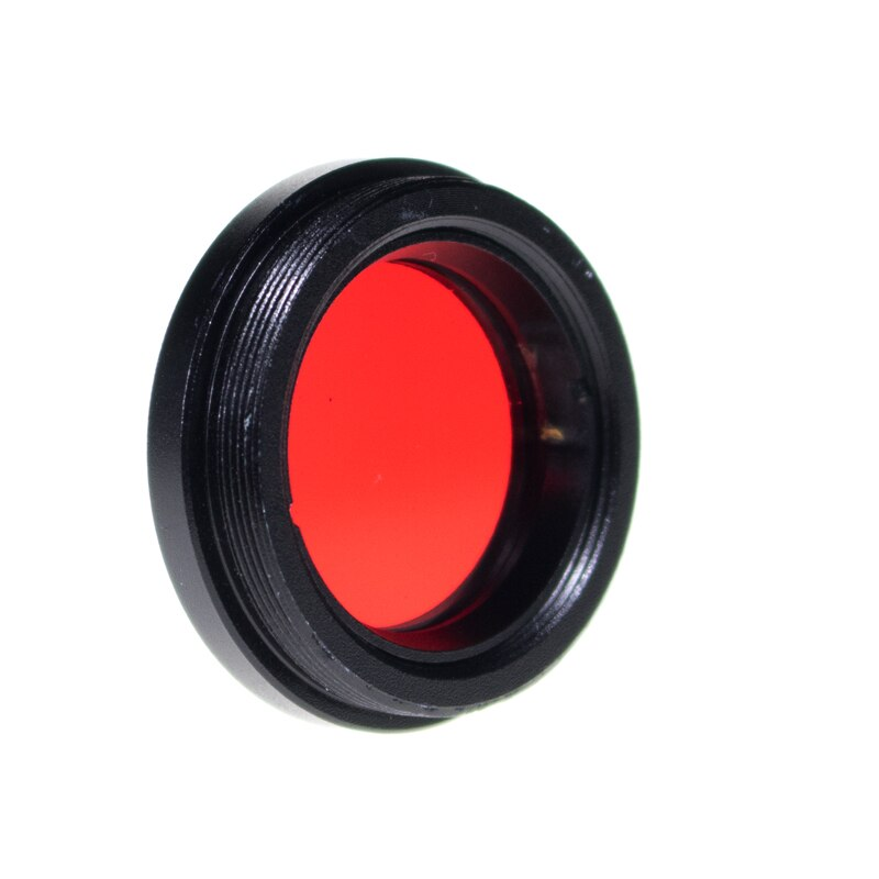 Filtro Vermelho