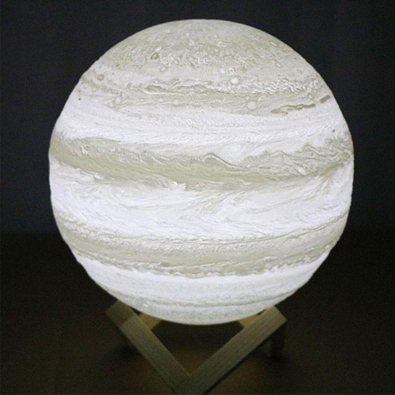 Jupiter 3D - Luminaria