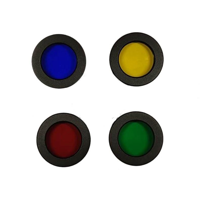 kit Filtros Coloridos