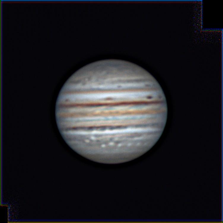 Locação de Telescopios Astronomico Profissional
