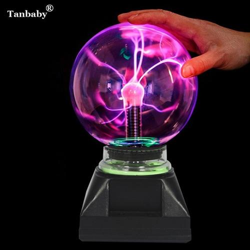 Luminaria Globo Plasma