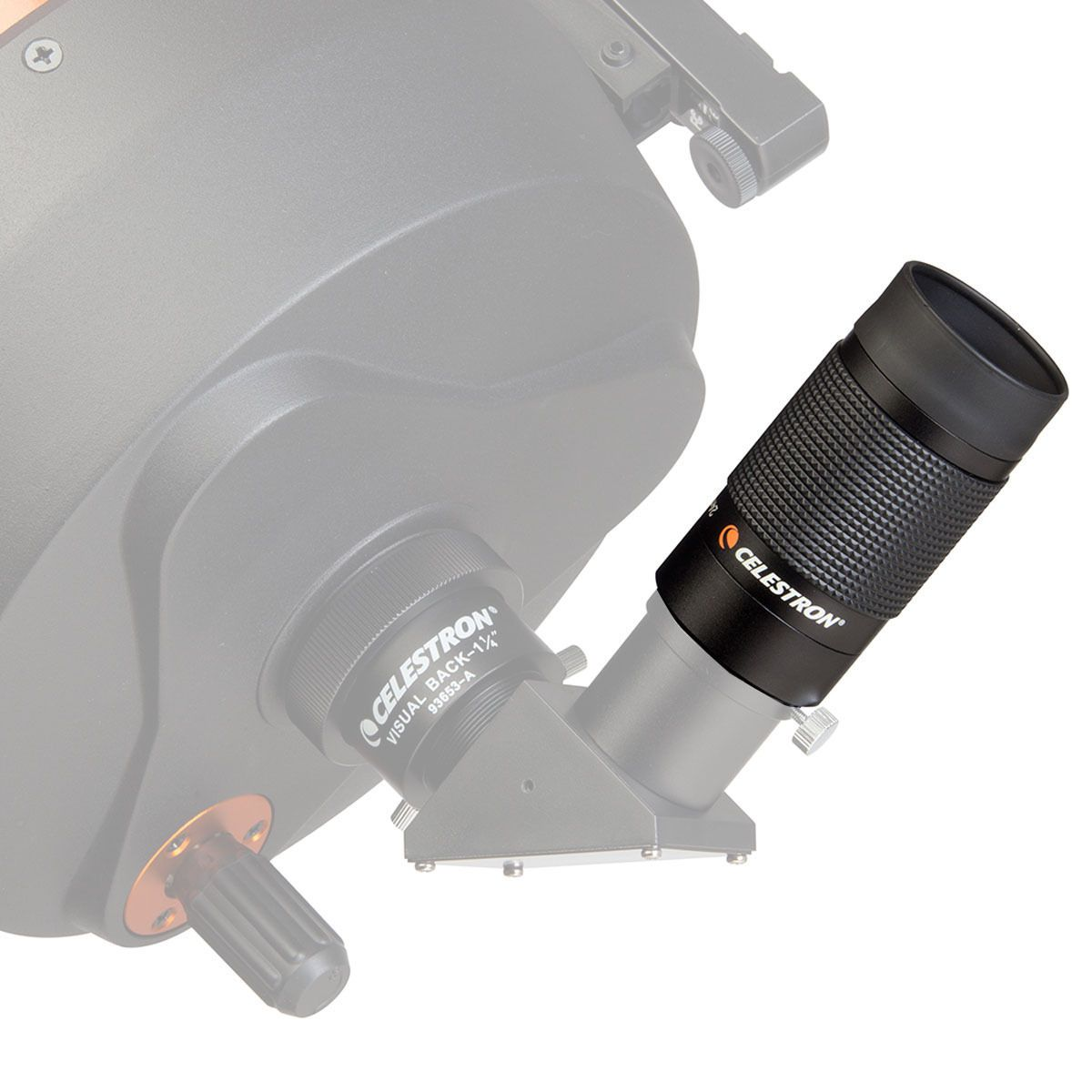 Ocular Celestron 1,25 Zoom 8-24 Mm - Para Telescopio