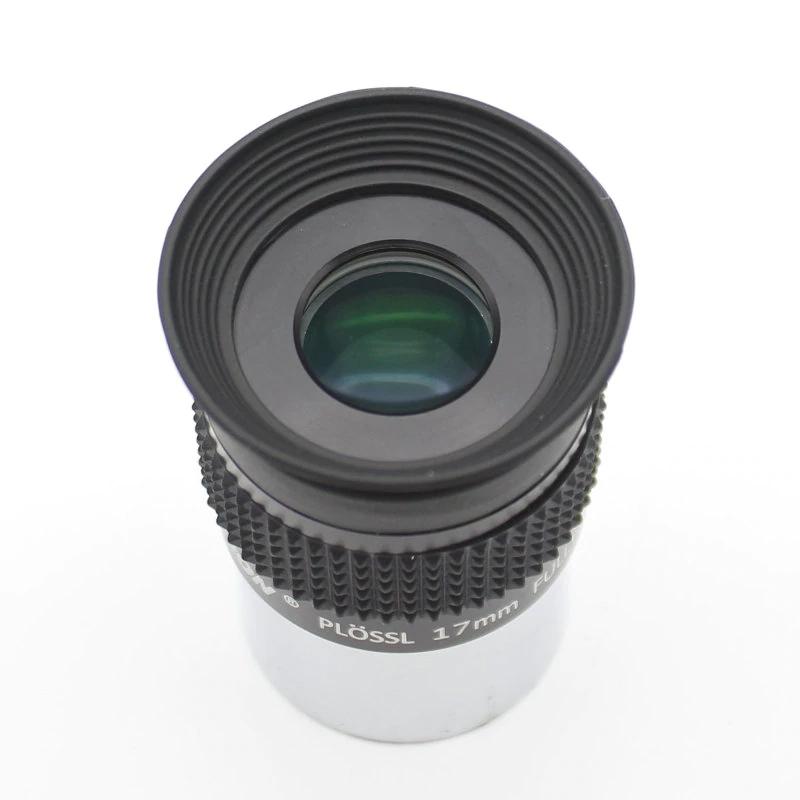 Ocular Celestron Plolls 17 mm