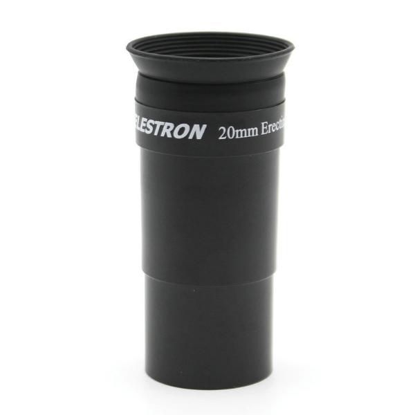 Ocular Erecting 20mm Celestron- Desinverte A Imagem