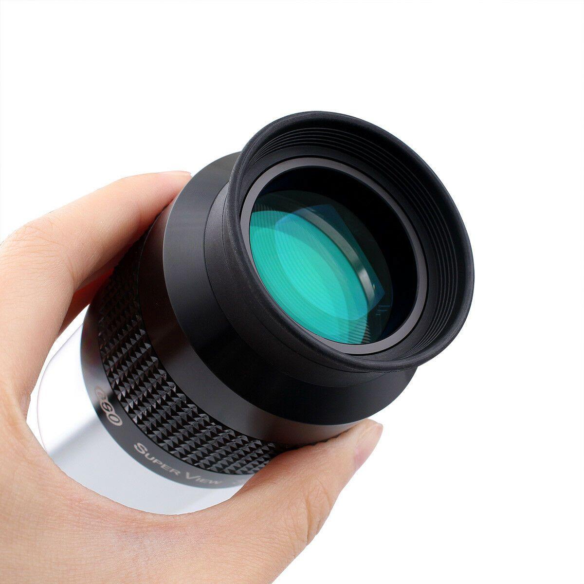 "Ocular GSO 2"" 30mm Wide Field 68-Deg Fully multi-coated"