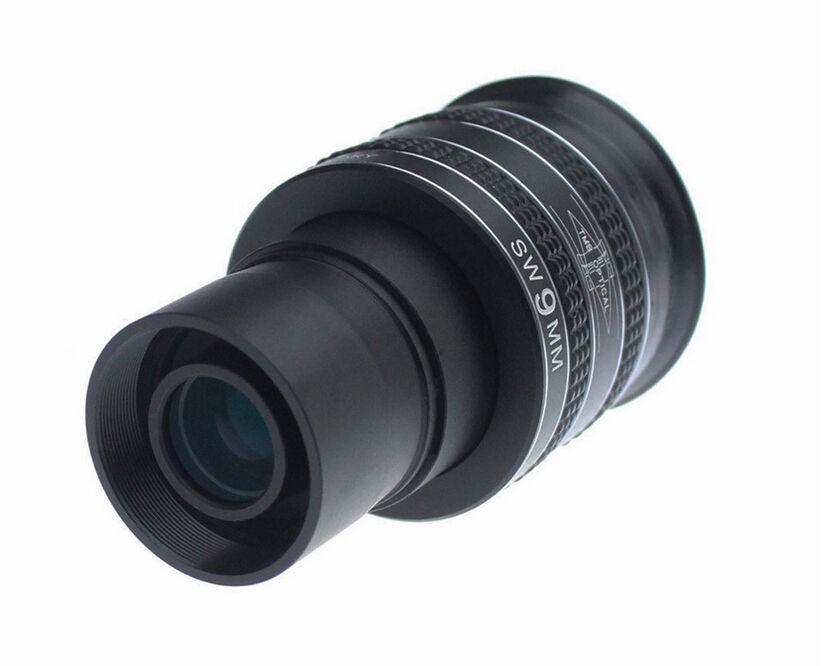 Ocular Planetaria 6mm TMB Planetary II
