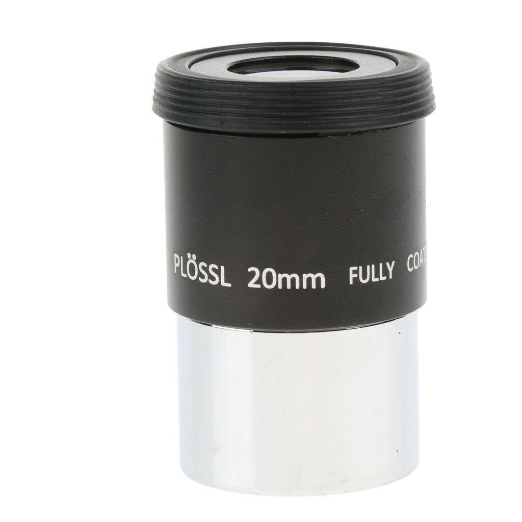 Ocular Plossl 20 mm