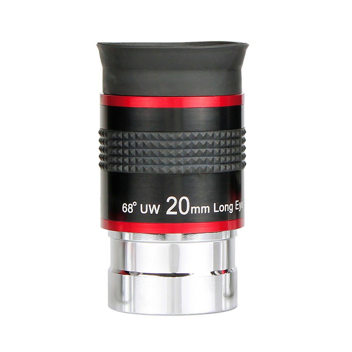Ocular Svbony 20mm FMC 68° POV