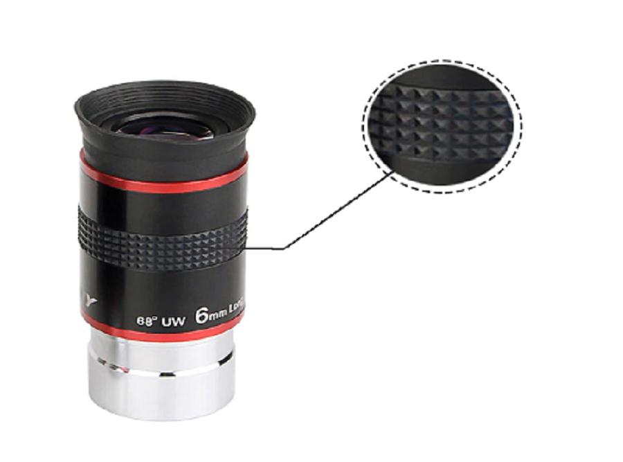 Ocular Svbony 6mm FMC Ultra Wide 68º