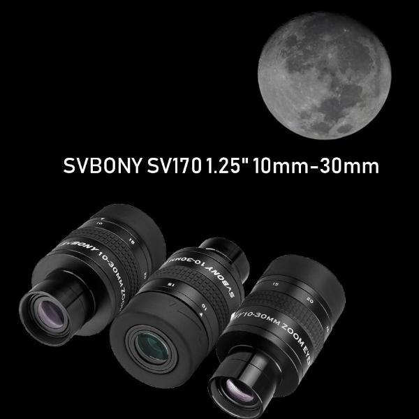 Ocular Zoom 10-30 Sv