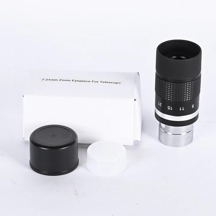 Ocular Zoom 7-21mm