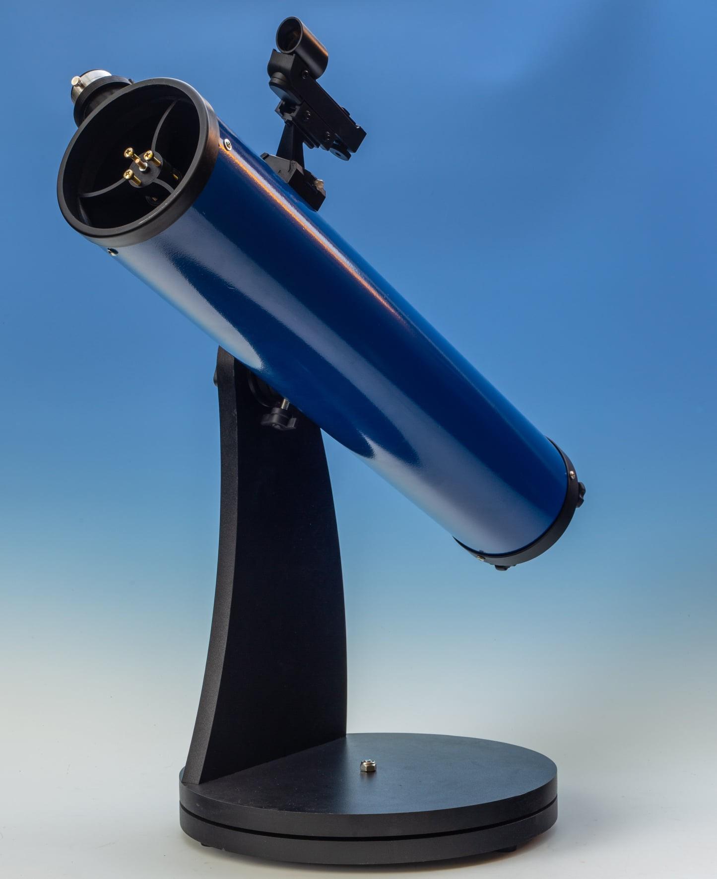 Telescopio 115mm Dob Coletti