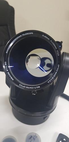 Telescopio Meade ETX90 Maksutov Motorizado