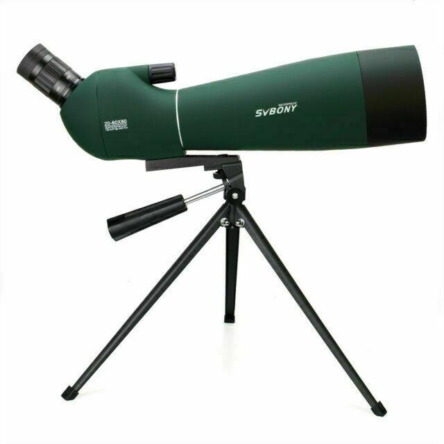 Telescopio Monoculo  SV28  Svbony 25-75x70