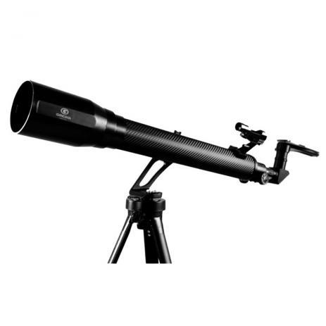 Telescopio Refrator Azimutal 70070 - 70az Greika C/ Suporte para Celular