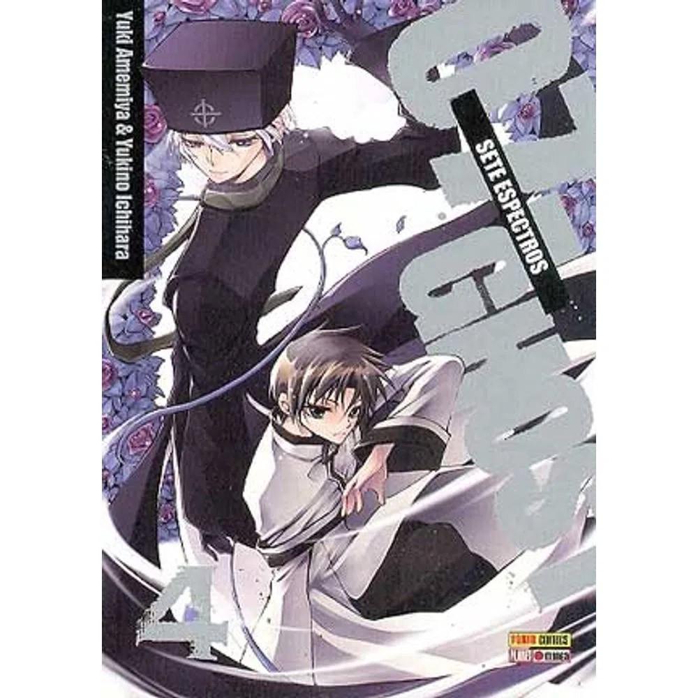 07-Ghost - Volume 04 - Usado