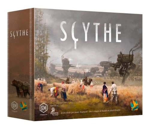 Sçythe