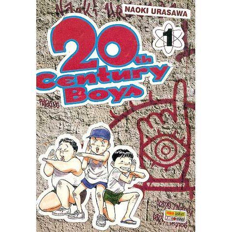 20th Century Boys - Volumes Avulsos