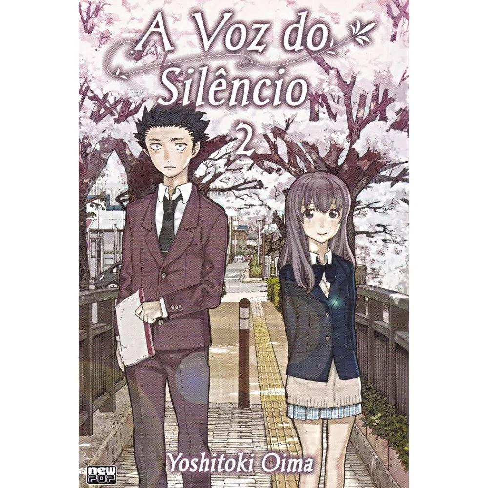 A Voz do Silêncio - Volume 02 - Usado