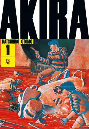 Akira - Volume 01