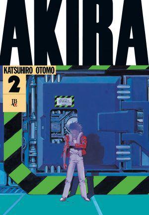Akira - Volume 02